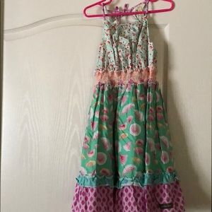 Matilda Jane dress.